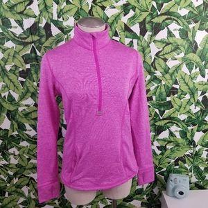 Lucy Tech Half Zip Pullover